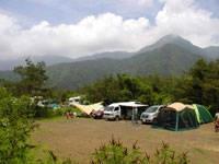 PICA富士西湖・写真