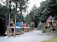 平山キャンプ場・写真