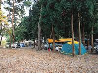 谷相郷キャンプ場・写真