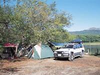 みさきキャンプ場・写真