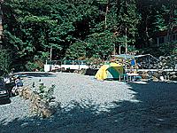 西の海オートキャンプ場・写真