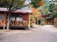 観岳園キャンプ場・写真