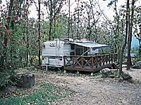 南アルプス三景園オートキャンプ場・写真