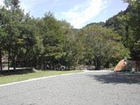 福士川根熊山荘ファミリーオートキャンプ場・写真