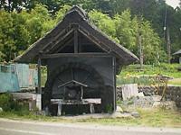 水車小屋・写真
