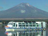 山中湖ジュピター・写真