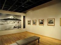 岡田紅陽写真美術館・小池邦夫絵手紙美術館・写真