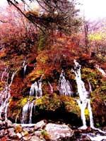川俣渓谷・写真
