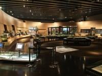 山梨県立博物館・写真