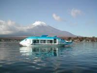 山中湖マリンハウスmomo・写真