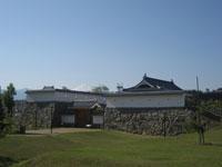 甲府市歴史公園・写真