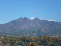 茅ヶ岳・写真