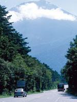 富士スバルライン・写真