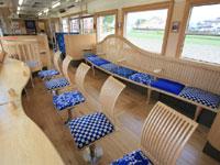 富士登山電車(富士急行線)・写真
