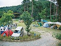 長峰山森林体験交流センター「天平の森」