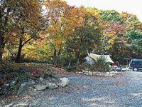 のよさの里オートキャンプ場・写真