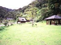 阿南温泉かじかの湯キャンプ場・写真