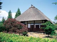 仲町伝統的建造物群保存地区