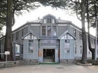 旧制高等学校記念館・写真
