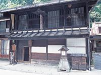 中村邸・写真