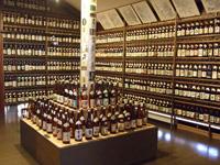 大町温泉郷酒の博物館・写真