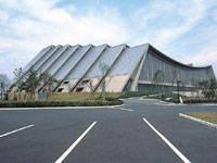 長野オリンピック記念展示コーナー・写真