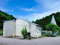 山ノ内町立志賀高原ロマン美術館・写真