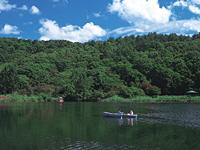 蓼科湖レジャーランド・写真