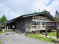 長野県霧ヶ峰自然保護センター・写真