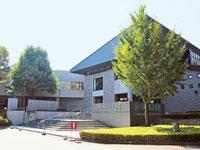 駒ケ根高原美術館・写真