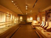 南木曽町博物館・写真