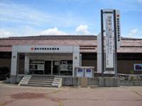南牧村美術民俗資料館・写真