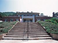 北アルプス展望美術館・写真