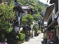 美ヶ原温泉・写真