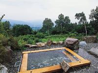崖の湯温泉・写真