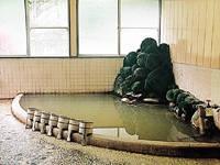 鹿の瀬温泉・写真