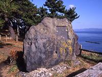 観瀾山・写真