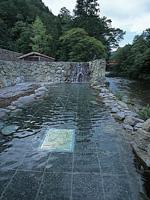 奥薬研温泉・写真