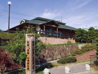 小説「津軽」の像記念館・写真