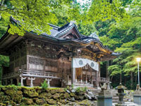 十和田神社・写真