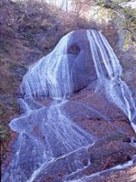みろくの滝・写真