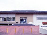 三沢市歴史民俗資料館・写真