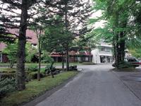 十和田湖温泉郷・写真