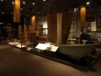 八戸市博物館・写真