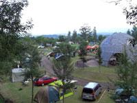 弥生いこいの広場オートキャンプ場・写真