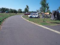 芦野公園オートキャンプ場・写真