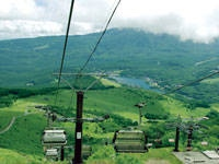 車山高原・写真