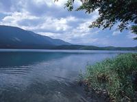 仁科三湖・写真