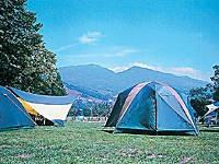 菅平高原ファミリーオートキャンプ場・写真