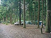 ACN信州赤倉の森オートキャンプ場・写真